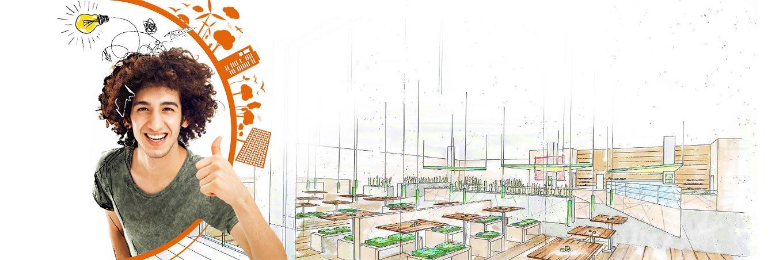 Innenarchitektur design studium  Studium Ba/ma (8/2) | Innenarchitektur Hochschule Trier – ragopige ...