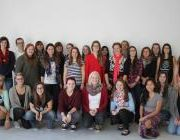 Schulstart 2014 an der Design Schule