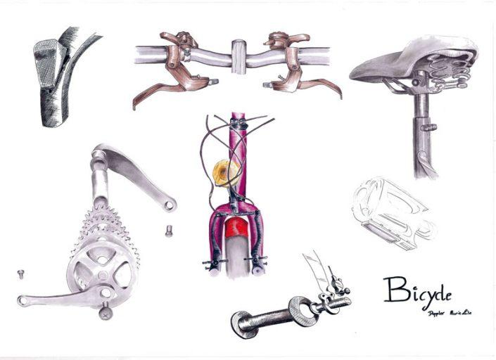 Zeichentechnik